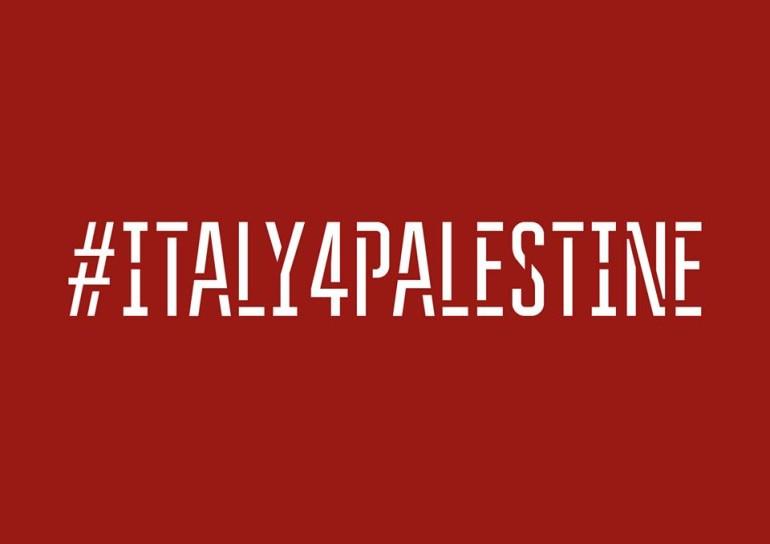 Italy4Palestine